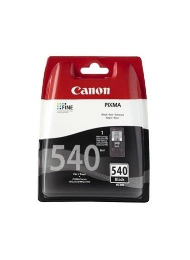 Canon Canon Pg-540 Mürekkep Kartuş Siyah